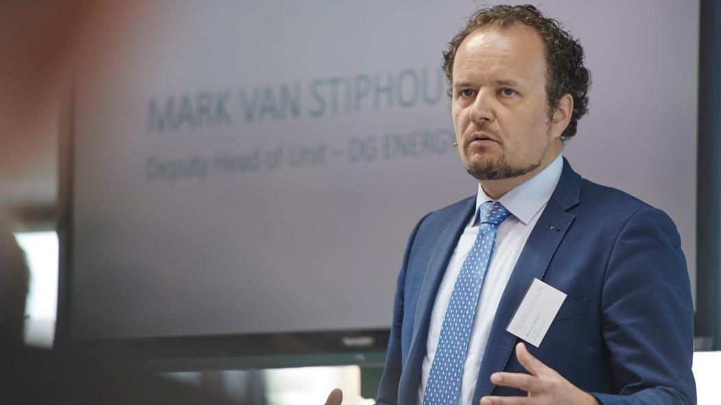 Mark van Stiphout